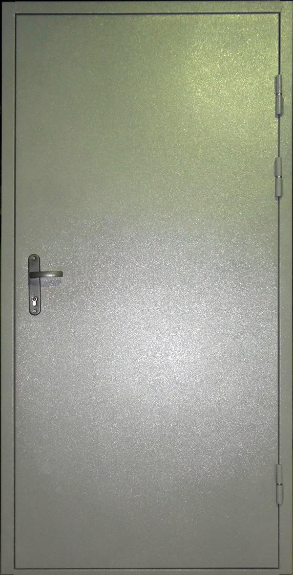 двери металлически толщина листа 5 мм